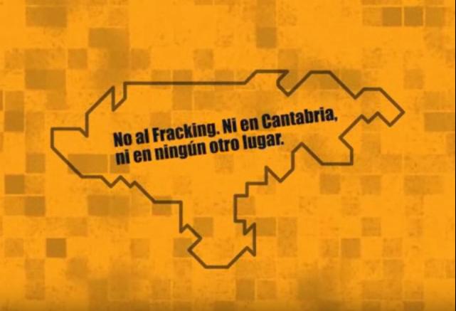 Fracking Hell video