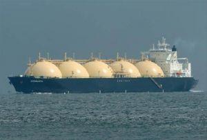 Denuncian la llegada a España del primer metanero con gas de fracking de EEUU