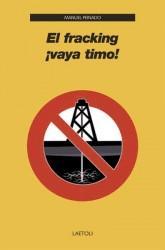 """""""El fracking, vaya timo"""", entrevista con Manuel Peinado"""