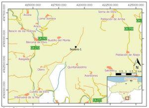 Gas Natural Fenosa inicia la Evaluación Ambiental para perforar otro sondeo de fracking en Valderredible (y ya van 3)