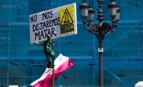 Publicada la sentencia del Tribunal Constitucional que anula la Ley catalana contra el fracking