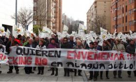 UPA-COAG se opone al fracking en Castilla y León