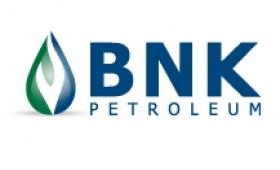 Algunos datos sobre BNK Petroleum Inc. Fracking