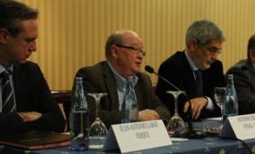 CCOO, UGT y la patronal química a favor del fracking