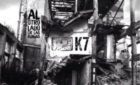 Canción contra el fracking del grupo K7. Fracking Cantabria