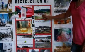 El veredicto sobre la contaminación de agua en Dimock eleva las voces para reabrir la investigación de la EPA