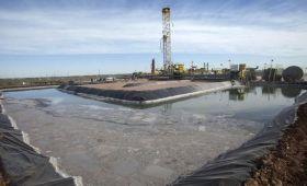 El último proyecto de 'fracking' en España exige extraer 28 millones de litros de agua de una zona protegida