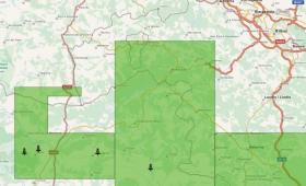 Ampliada la vigencia del permiso Usapal que afecta al Valle de Villaverde hasta 2017