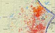 Un pequeño sismo sacude el área de Dallas revolviendo a los críticos con el fracking