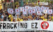 """Fracking Ez denuncia que el recurso supone """"una grave vulneración de la soberanía popular""""."""