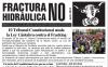 Publicada la Hoja Informativa de julio de 2014. Fracking Cantabria