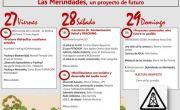 El 27, 28 y 29 de mayo se celebrarán unas jornadas sobre la Fractura Hidráulica en Medina de Pomar
