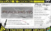 2ª Romería-Manifestación anti-fracking en Masa