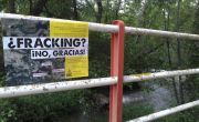 Gas Natural Fenosa. Repsol. Fracking en el Ebro No