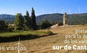 Sur de Cantabria Natural. Fracking Campoo Valderredible