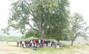 Crónica del primer Festival Antifracking de Valderredible. Fracking Cantabria