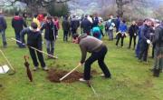 Toranzo contra el fracking en Cantabria