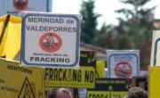 "UPA-COAG denuncia las ""maniobras políticas"" contra la cadena humana anti-fracking"