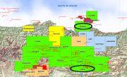 Publicada en el BOE la suspensión y extinción de los permisos Géminis y Libra en Vizcaya, Alava y Burgos