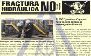 Publicada la hoja informativa de enero de 2016. Fracking. Cantabria