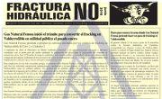 Publicada la Hoja Informativa de Junio 2016. Fracking No en Cantabria