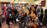 No al fracking en Cantabria